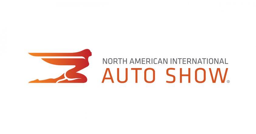 Salone auto di Detroit 2017