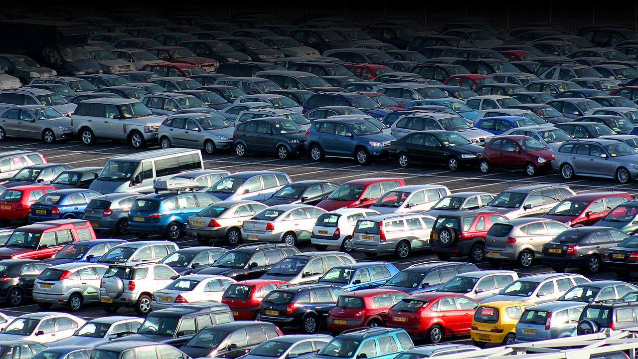 mercato auto italiano