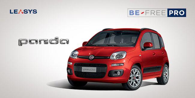 Fiat Be-Free Pro
