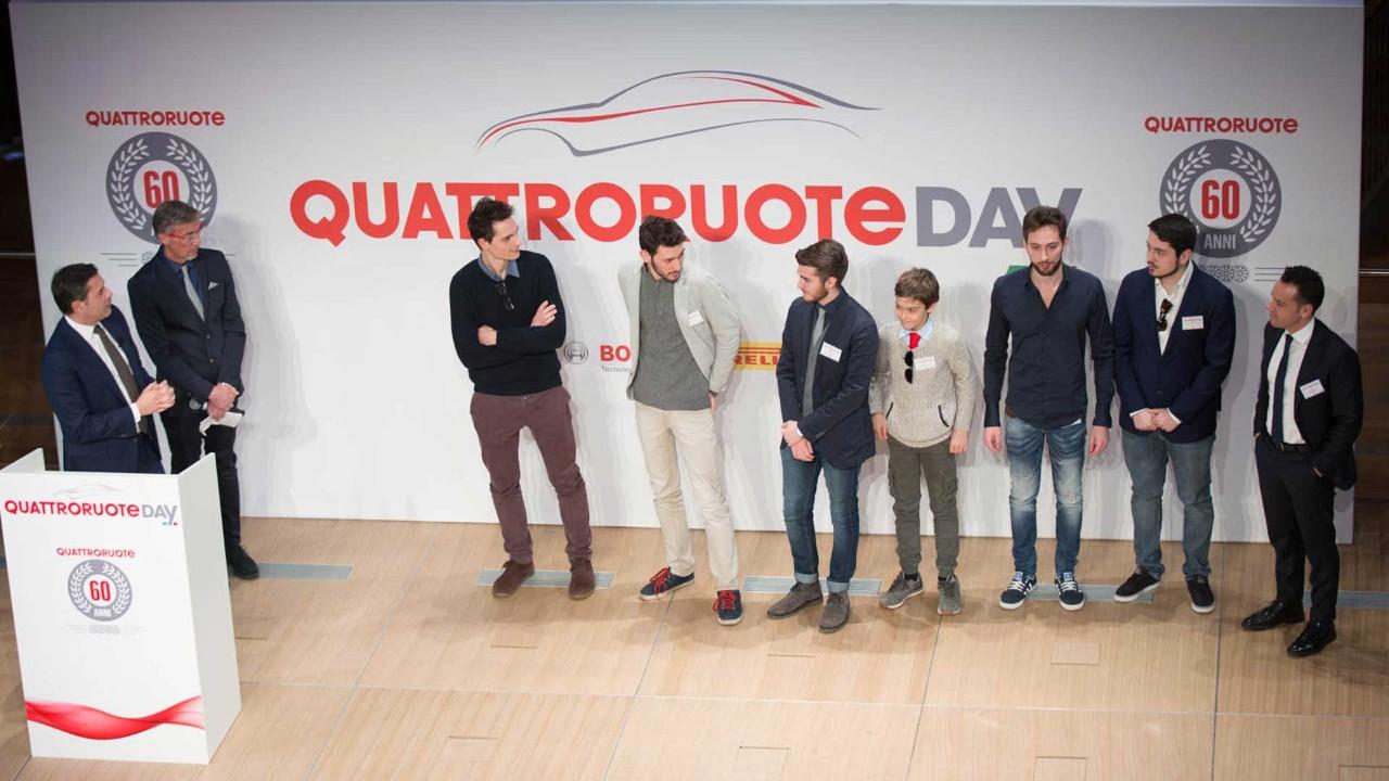 Quattroruote Day