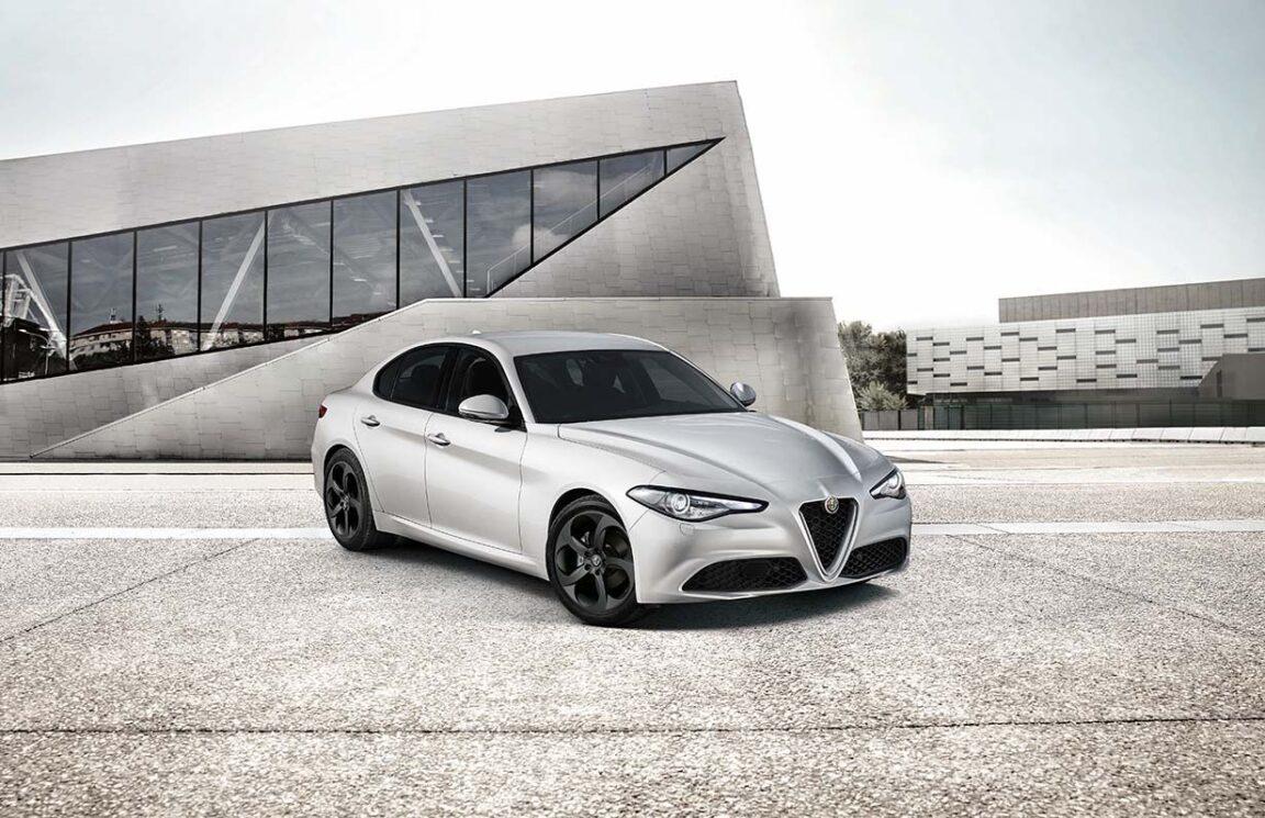 Alfa Romeo Giulia Tech Edition (2)