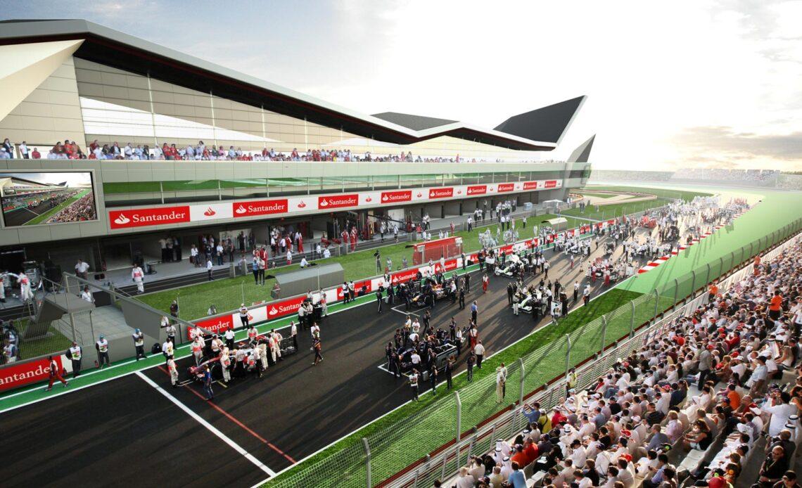 Formula 1 - Silverstone