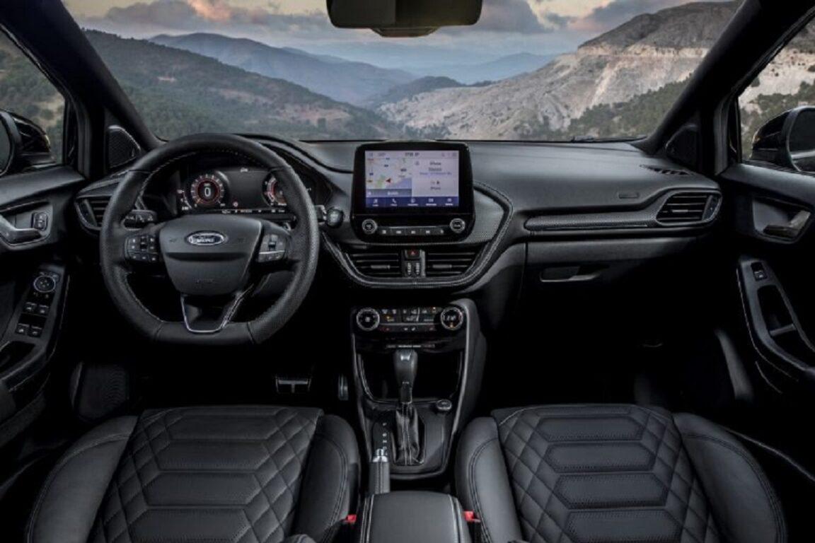 Ford Puma: arrivano la versione diesel, quella con cambio automatico e viene introdotto l'allestimento ST-Line Vignale