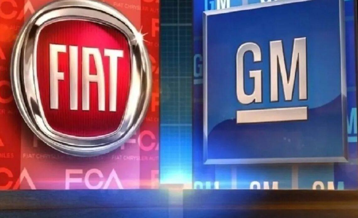 General Motors - Fiat Chrysler