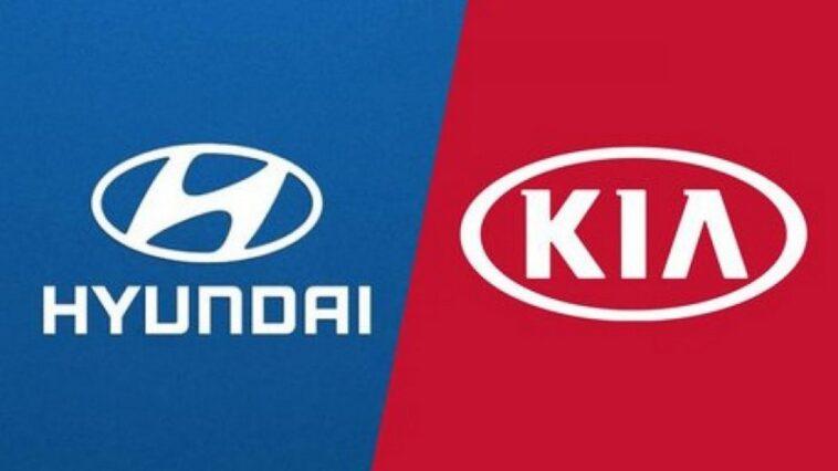 Hyundai e Kia