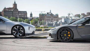 Polestar e Koenigsegg