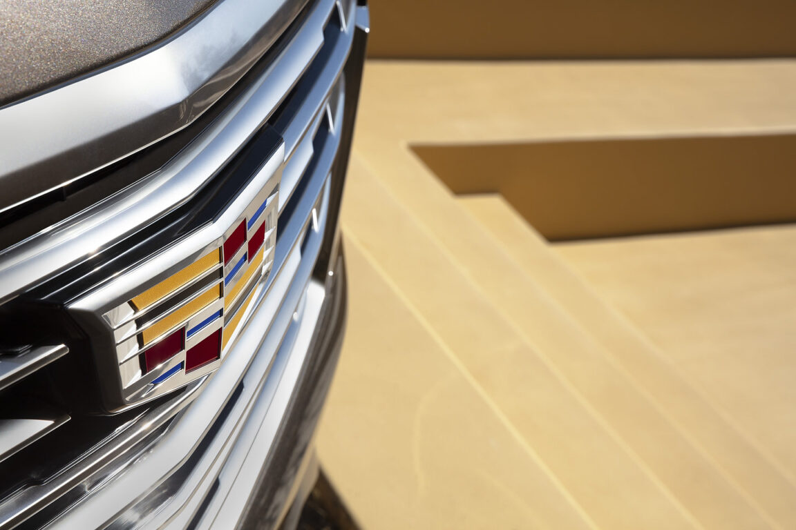 Cadillac Symboliq