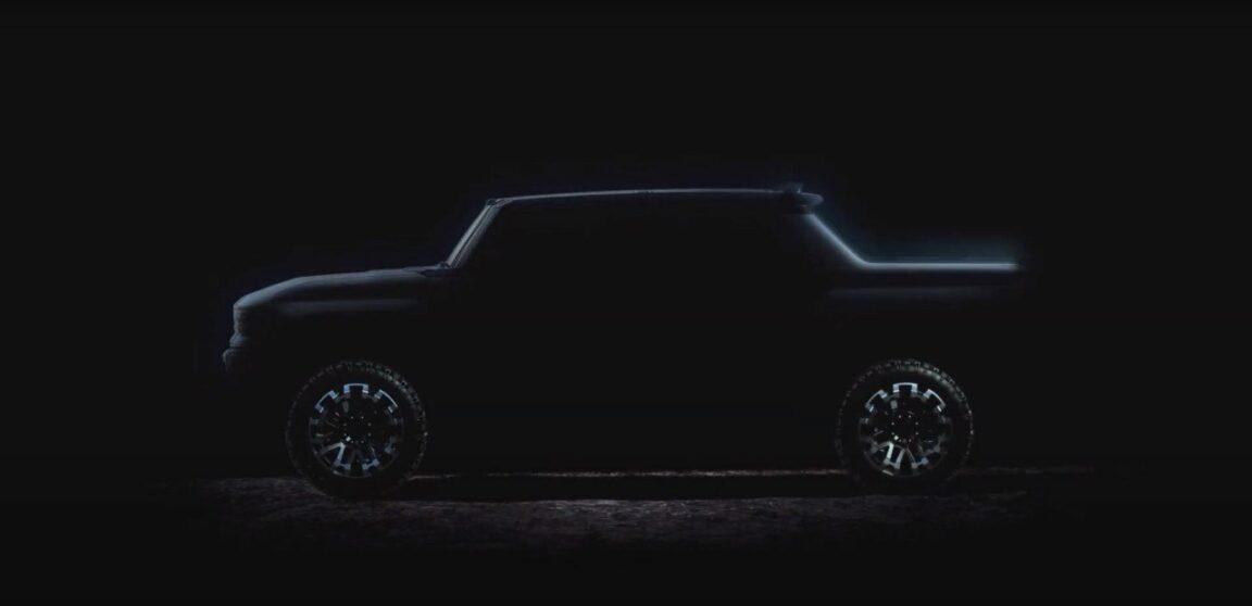 General Motors Hummer