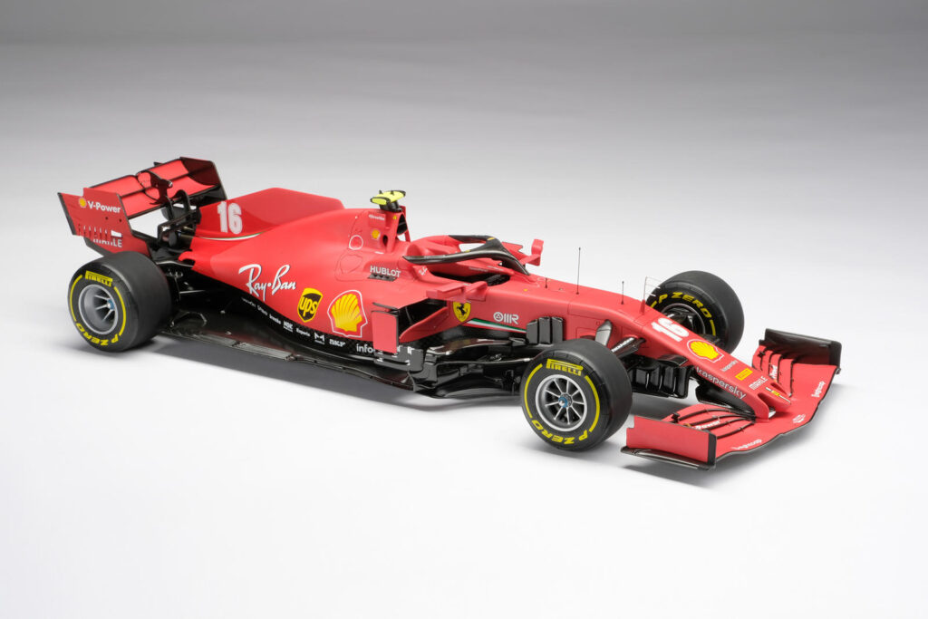Ferrari F1 Replica