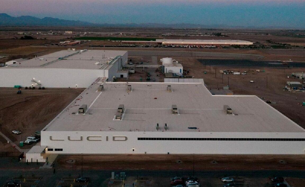 Lucid Motors