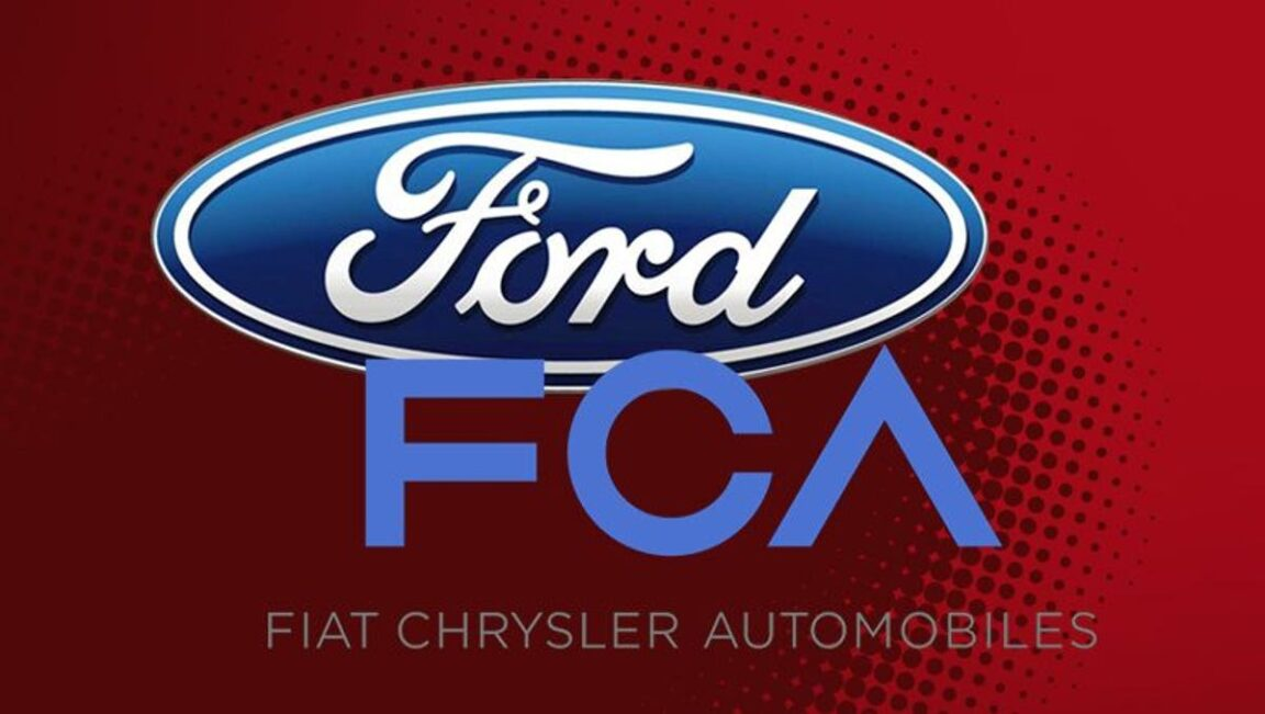 Ford e FCA