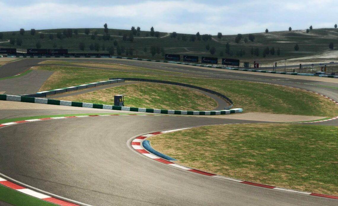 F1 Portimao