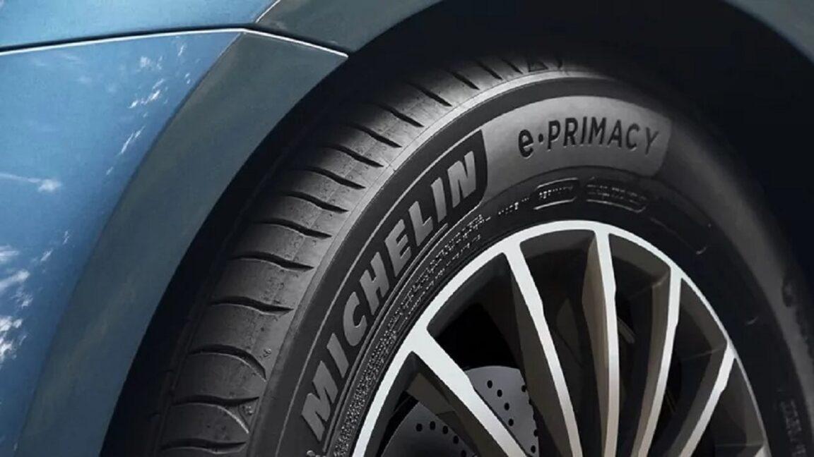 Michelin e-Primacy