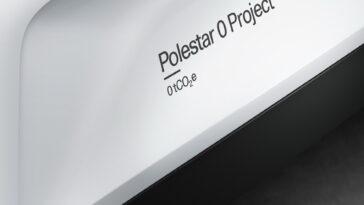 Polestar 0