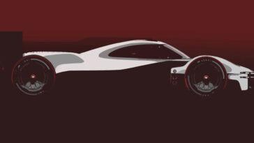 Porsche e Multimatic