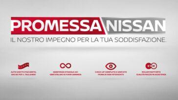 Promessa Nissan: arriva il nuovo programma di assistenza clienti in Italia