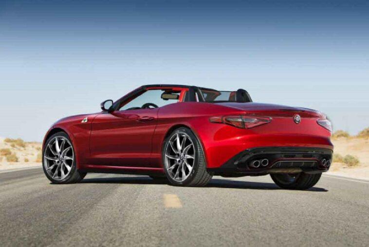 Il capo dell'Alfa Romeo desideroso di riportare sul mercato la GTV e la Spider