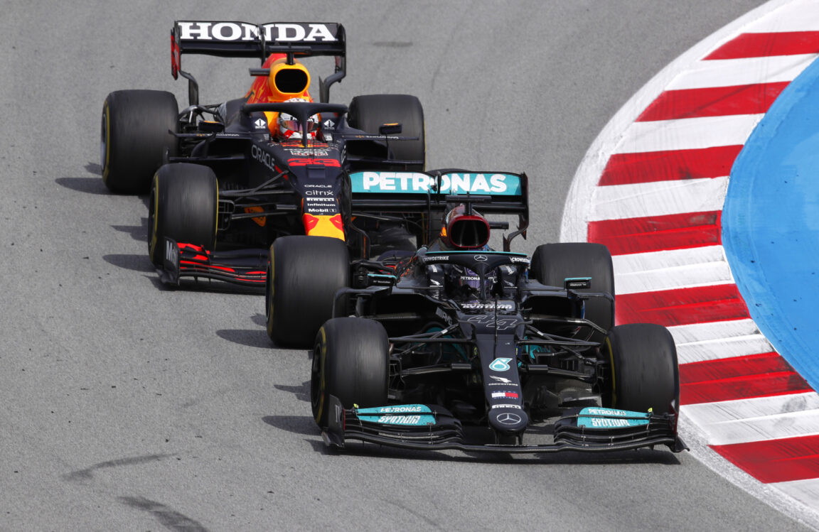 GP Spagna 2021: intervista a Bottas, Hamilton e Wolff sulla gara