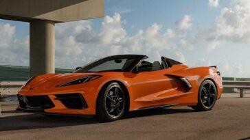 Corvette C8: GM non riesce a tenere il passo della domande del mercato