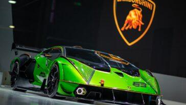 I proprietari di Lamborghini Essenza SCV12 potrebbero correre a Le Mans