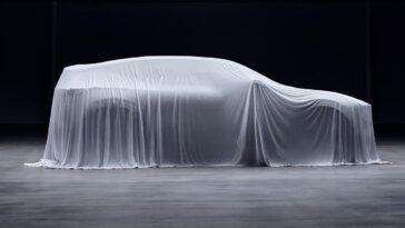 Polestar 3: ecco l'anti-Tesla Model X e sarà assemblata proprio in America