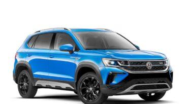 Volkswagen Taos: arrivano i nuovi accessori da fuoristrada