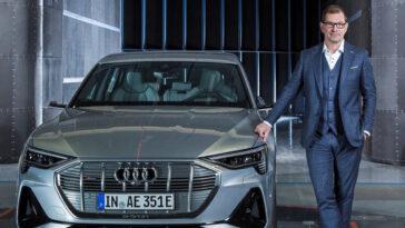 Audi - Duesmann