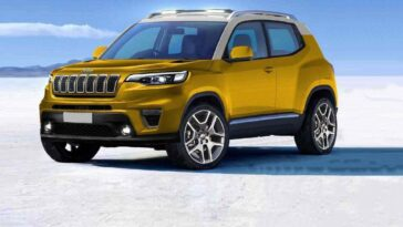 futura baby jeep
