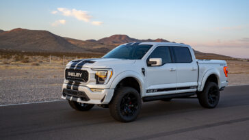shelby f 150 off road 2021 1