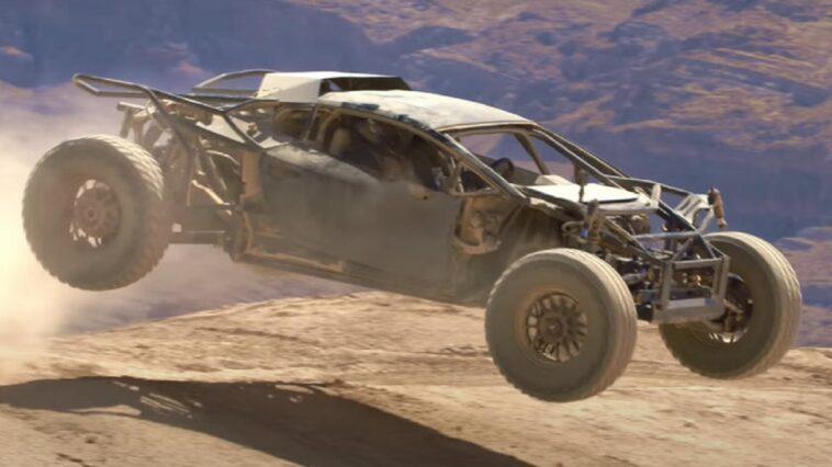 """Lamborghini Huracan: arriva la versione da fuoristrada """"americana"""""""