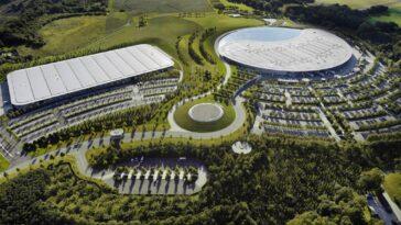 McLaren: investimento di 550 milioni dall'Arabia Saudita
