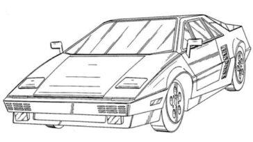 I brevetti Tesla mostrano l'ispirazione del design del CyberTruck