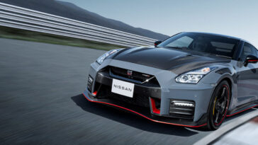 Nissan GT-R Nismo, ufficiale: la versione 2022 è già sold out