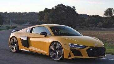 Audi ha ancora grandi progetti per i suoi modelli a benzina entro il 2025