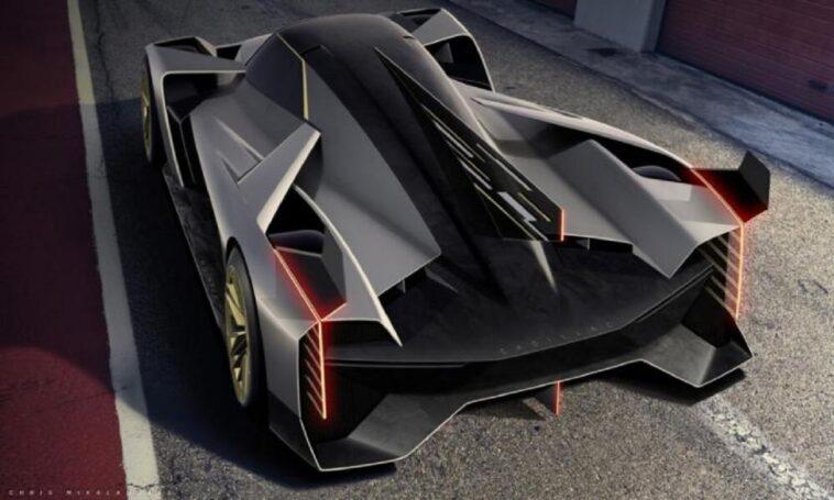 Cadillac, ufficiale: dal 2023 debutterà nella categoria Hypercar del WEC