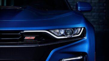 Chevrolet potrebbe preparare la Camaro definitiva: che motore avrà?