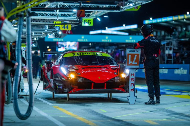 FIA WEC: ufficializzato il calendario per il 2022