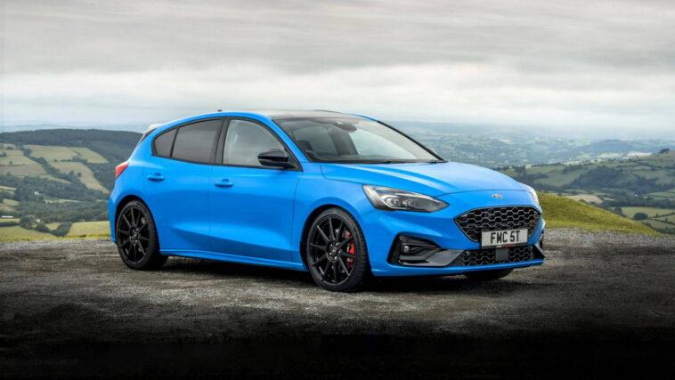 Ford Focus ST Edition: ecco la versione più estrema. Arriverà in Italia?