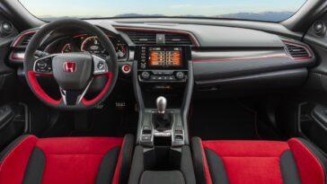 Honda Civic Type R 2022: tutto quello che c'è da sapere