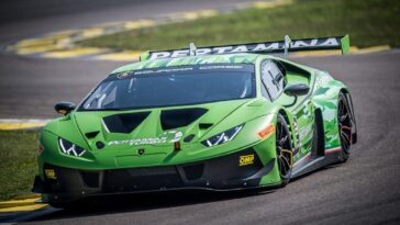 Lamborghini pronta a partecipare alla serie Hypercar di Le Mans