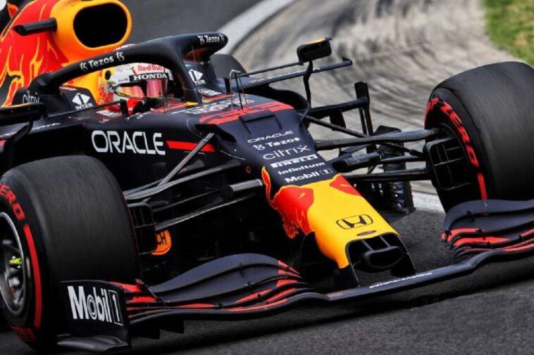 La Red Bull prenderà sanzioni per il motore? Punti di discussione del GP del Belgio di F1