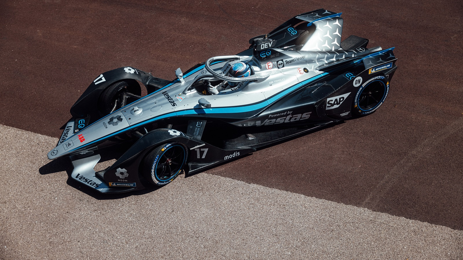 Ufficiale, Mercedes lascerà la Formula E alla fine della prossima stagione