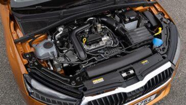 Skoda: i nuovi motori EVO garantiscono una maggior autonomia e ridotto consumo di carburante