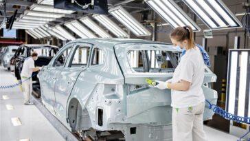 Skoda: raggiunto il traguardo dei 100 mila esemplari della gamma iV prodotti