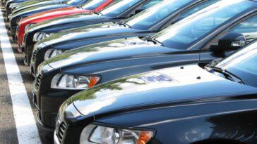 Prezzi delle auto