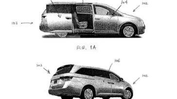 Rivian Minivan