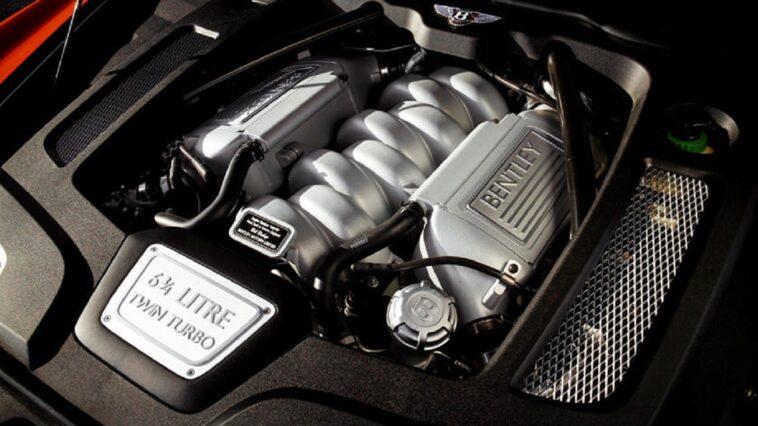Bentley ammette di avere un problema con il suono dei veicoli elettrici