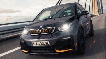 BMW i3 e iX3: nuovi aggiornamenti in arrivo da questo autunno