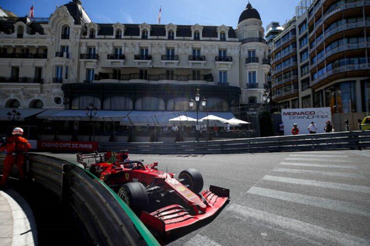 F1: dal 2022 a Monaco le prove libere saranno spostate al venerdì