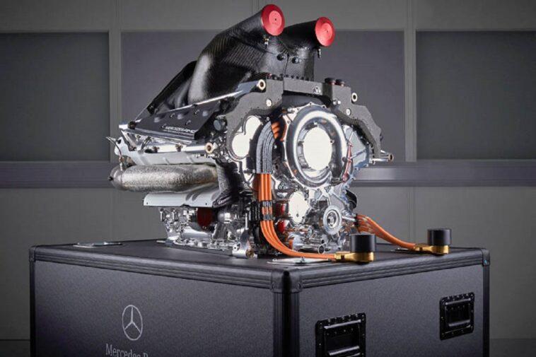 F1: nuove power unit rinviate al 2026
